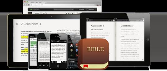 Lire la Bible selon le plan «Robert Roberts»