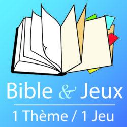 Bible Et Jeux – Jeux de société chrétiens