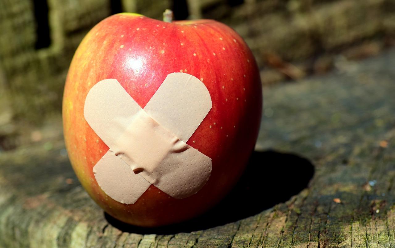 Les blessures intérieures – Présentation du week-end d'église
