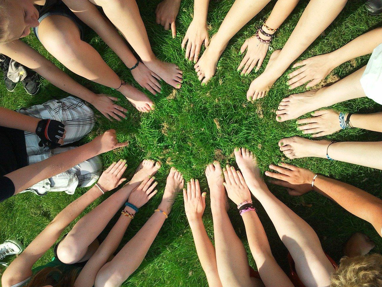 Comment cultiver la paix dans une assemblée ?